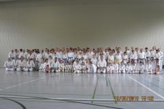 Jubiläums - Training