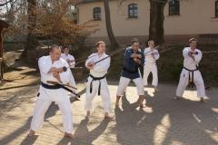 Kenjutsu LG Crimmitschau März \'12