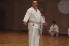 Lehrgang Peter Zäch 2009